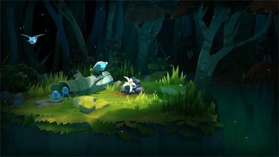 The Last Campfire Screenshot