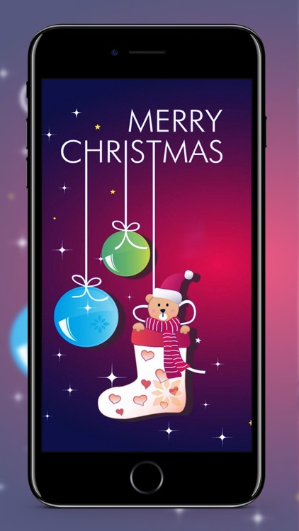 Christmas HD Wallpapers ! screenshot-4