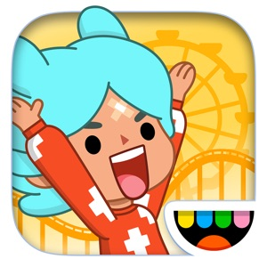 Toca Life: World App Data & Review - Education - Apps Rankings!