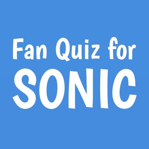 Fan Quiz for Sonic