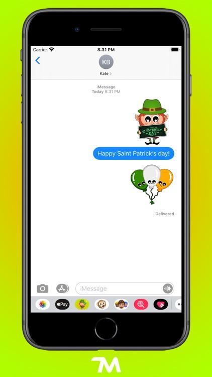 Saint Patrick screenshot-3