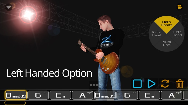 Guitar 3D PRO screenshot-5