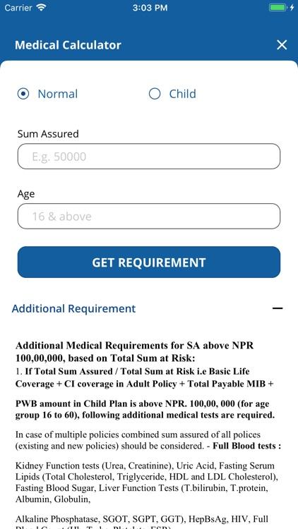 Jyoti Life Insurance screenshot-8