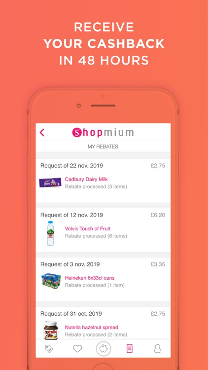 Shopmium: save money every day screenshot-7