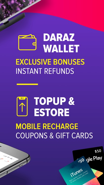 Daraz Online Shopping App screenshot-6
