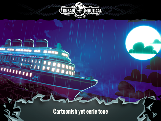 Dread Nautical screenshot 20