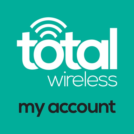 Total Wireless My Account