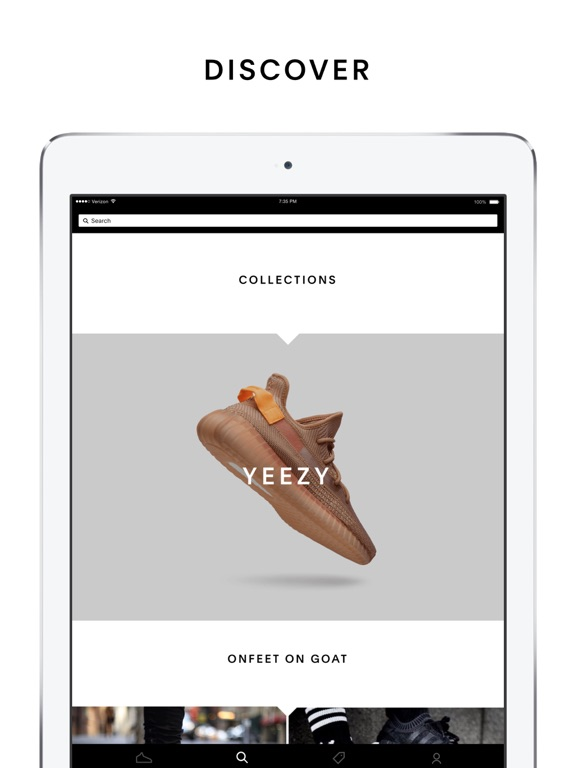 GOAT – Shop Sneakers | App Price Drops
