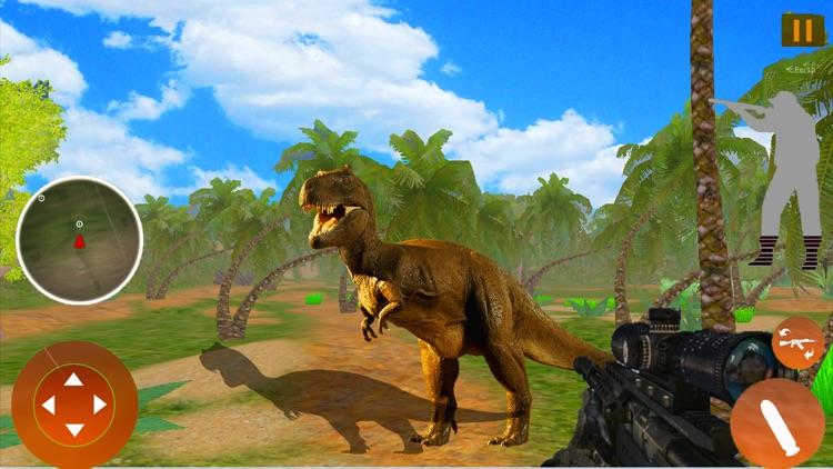 Dinosaur Hunter Deadly Shores screenshot-3
