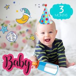 Baby Photo Editor - Maker