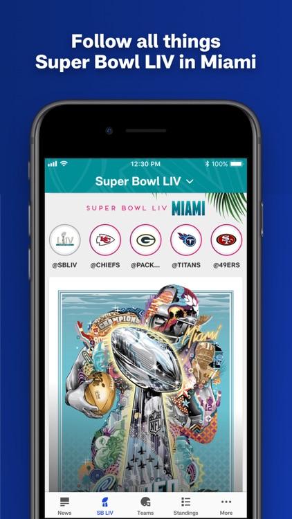 NFL screenshot-0