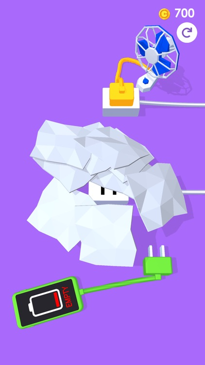 Recharge Please! - Puzzle Game screenshot-3