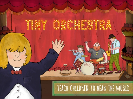Tiny Orchestra Screenshots