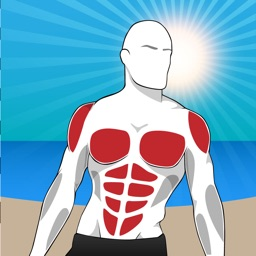 Beach Home Workouts & Exercise