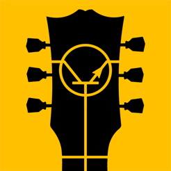 Roxsyn Guitar Synthesizer