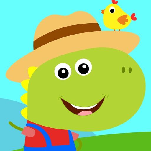 Baby Farm - Games & Puzzles