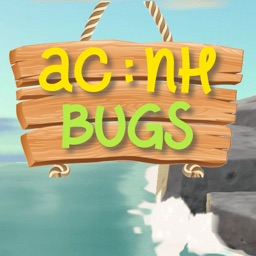 Bugs - For ACNH