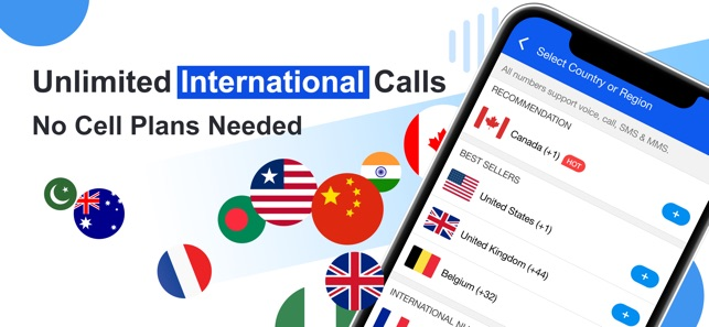 Free Text Sms In Usa