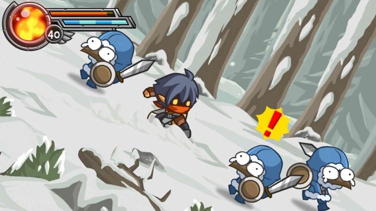 Wonder Blade screenshot-8