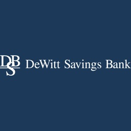 Dewitt Savings Bank for iPad