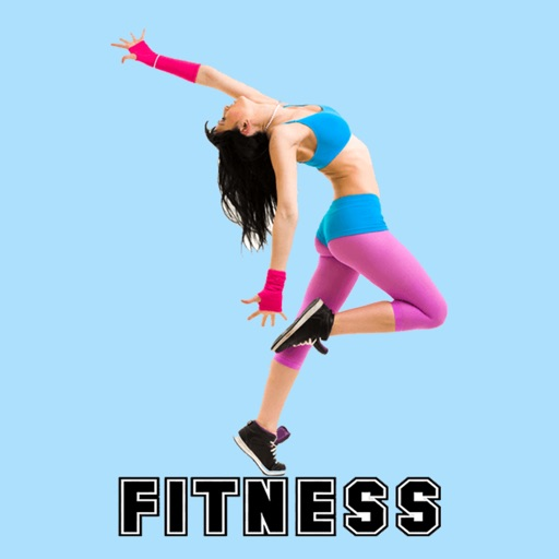 Daily Fitness Planner