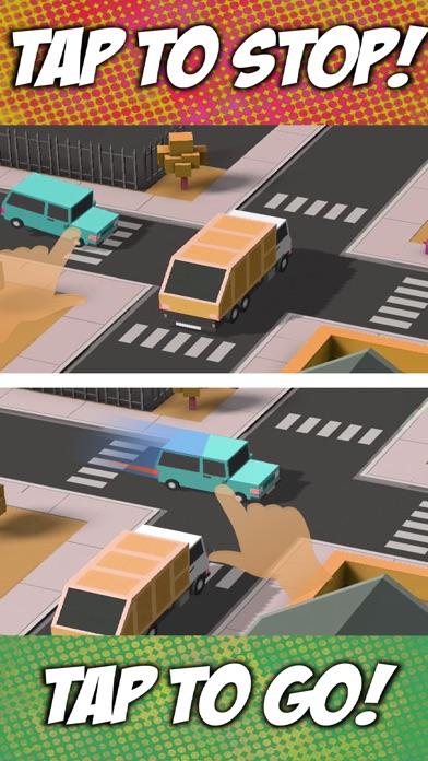 Don't Crash! screenshot 1