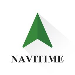 NAVITIMEのカーナビアプリ ドライブサポーター