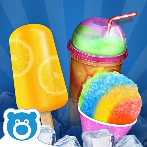 Frozen Treat Maker
