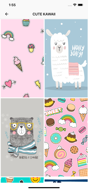 Cute Kawaii Wallpapers On The App Store