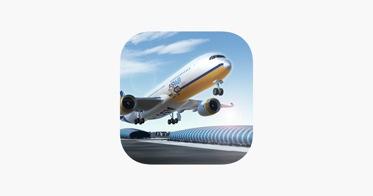 Airline Commander on the App Store