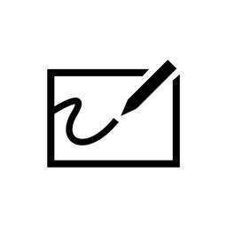 Ícone do app Microsoft Whiteboard