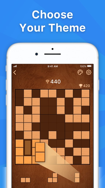 BlockuDoku: Block Puzzle Games screenshot-4