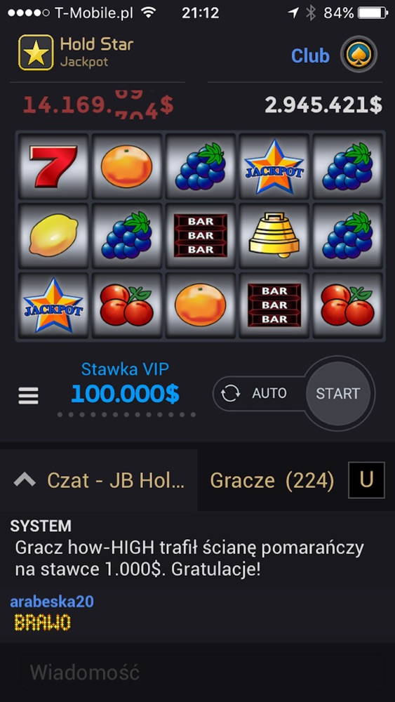 Play Free Slots On Iphone