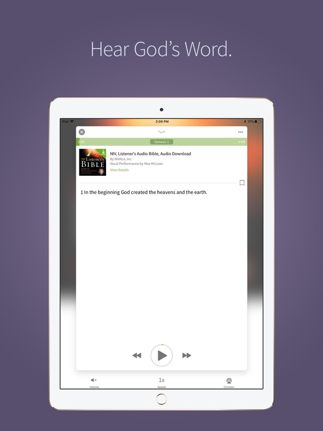 Bible App by Olive Tree on the App Store