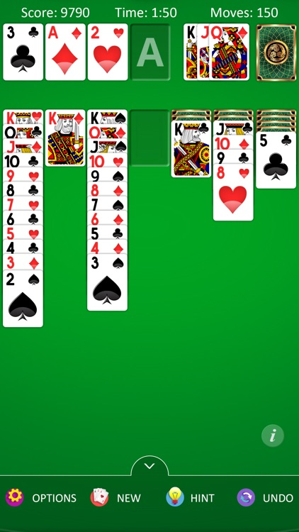 Solitaire Card Games 2019 screenshot-3
