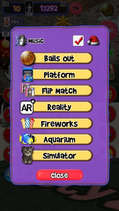 KittyZ, mi mascota virtualCaptura de pantalla de3
