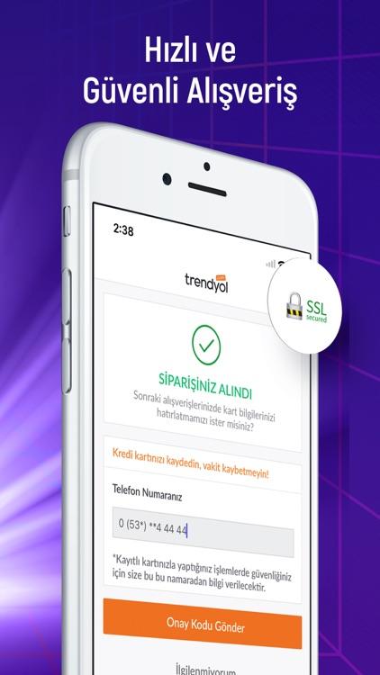 Trendyol - Moda & Alışveriş screenshot-6