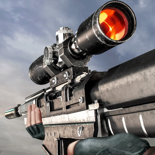 Sniper 3D: Gun Shooting Games iOS Hack Android Mod