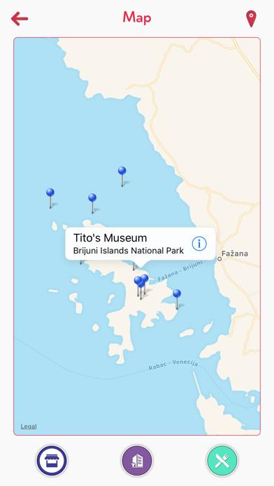 Brijuni Islands National Park screenshot four