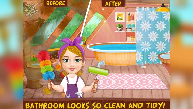 My Dream Home Makeover screenshot-6