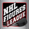 NHL Figures League - iPhoneアプリ