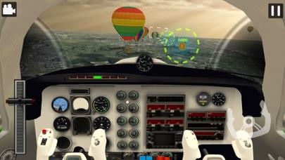 Realistic Plane Simulatorのおすすめ画像7