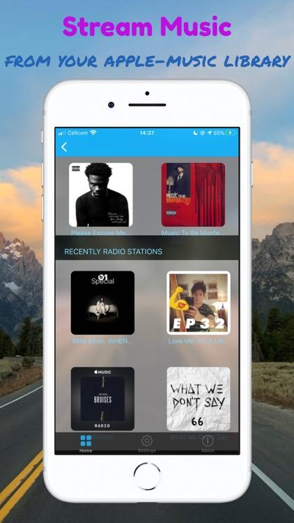 iCarMode: Drive Safely screenshot-3