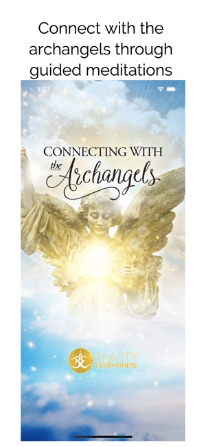 Complete Angel Therapy Meditations
