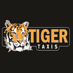 Tiger Taxis High Wycombe