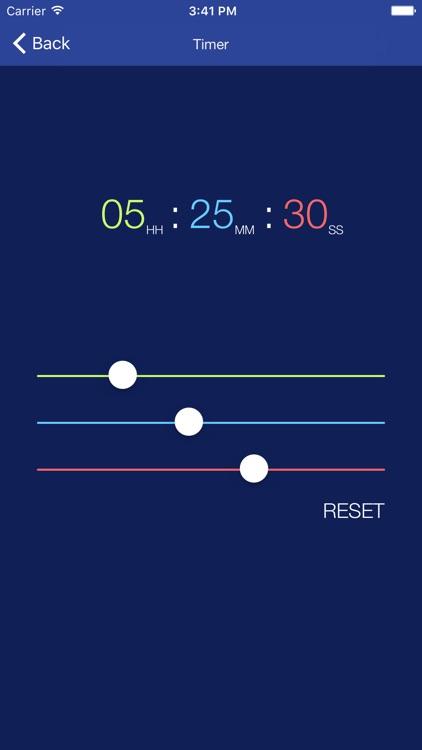 Schumann Resonance 7.83Hz Tone screenshot-3