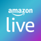 App Icon for Amazon Live Creator App in Colombia IOS App Store