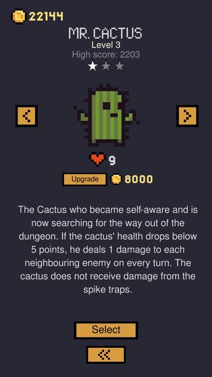 Rogue Cards screenshot-4