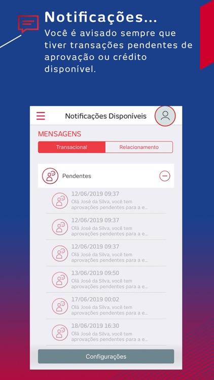 Bradesco Net Empresa screenshot-4