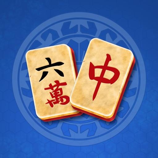 Mahjong Solitaire Challenge icon